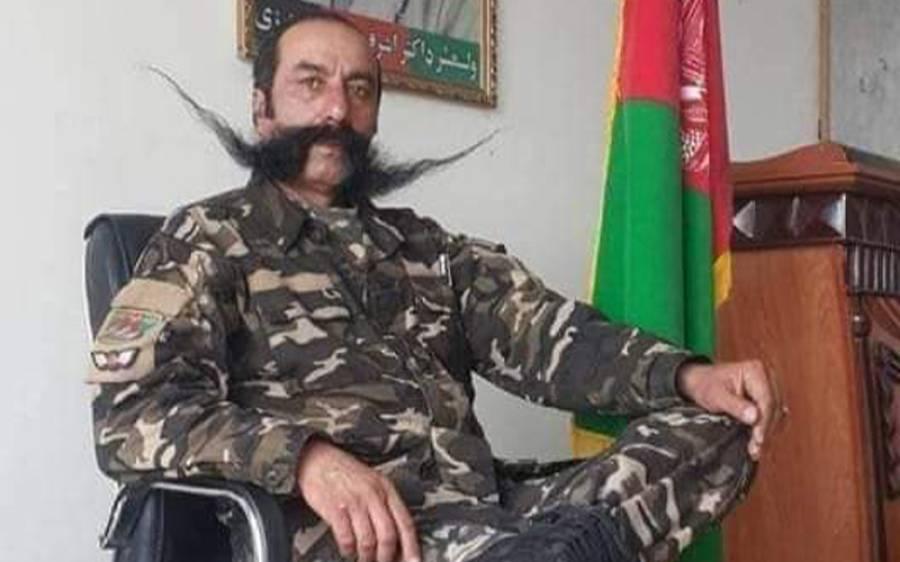 افغان خفیہ ایجنسی کے ایجنٹ مولا خان کو قتل کردیا گیا