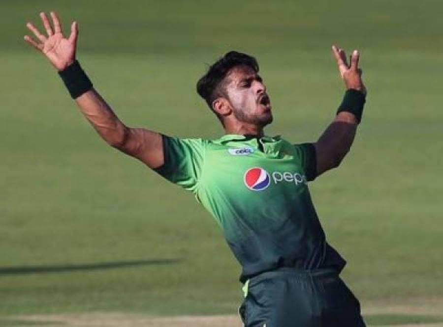حسن علی نے بہترین کارکردگی سے دنیائے کرکٹ کے تمام باؤلرز کو پیچھے چھوڑ دیا