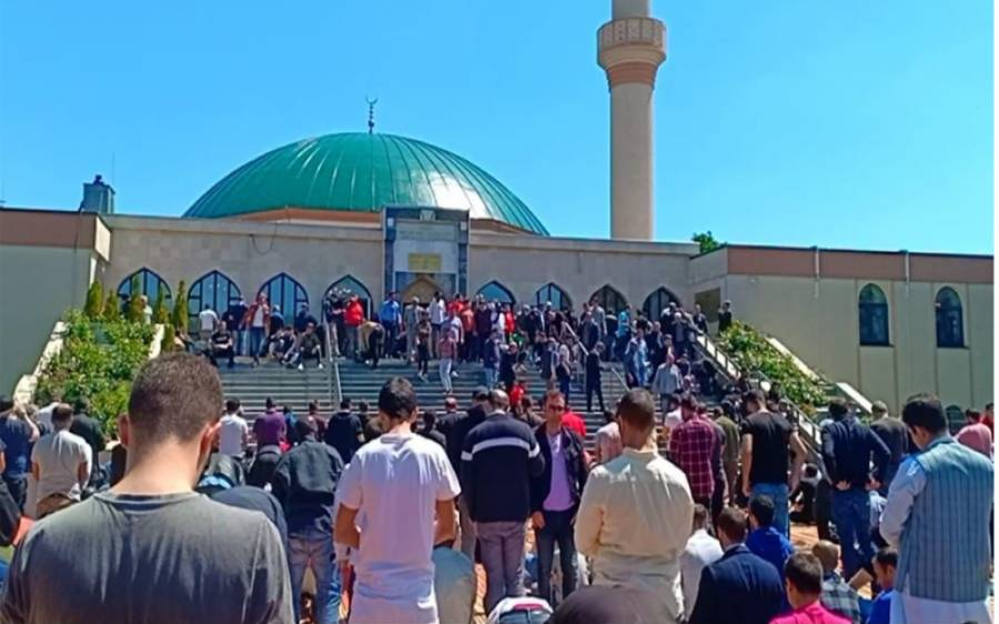 آسٹریا کی مساجد میں عید الفطر کی نماز کے اوقات کار جاری ہو گئے
