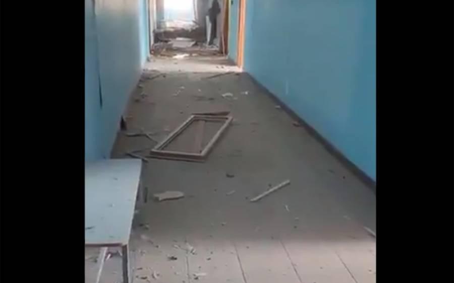 روس کے سکول میں مسلح افراد کی معصوم بچوں پر اندھا دھند فائرنگ ، ہلاکتیں