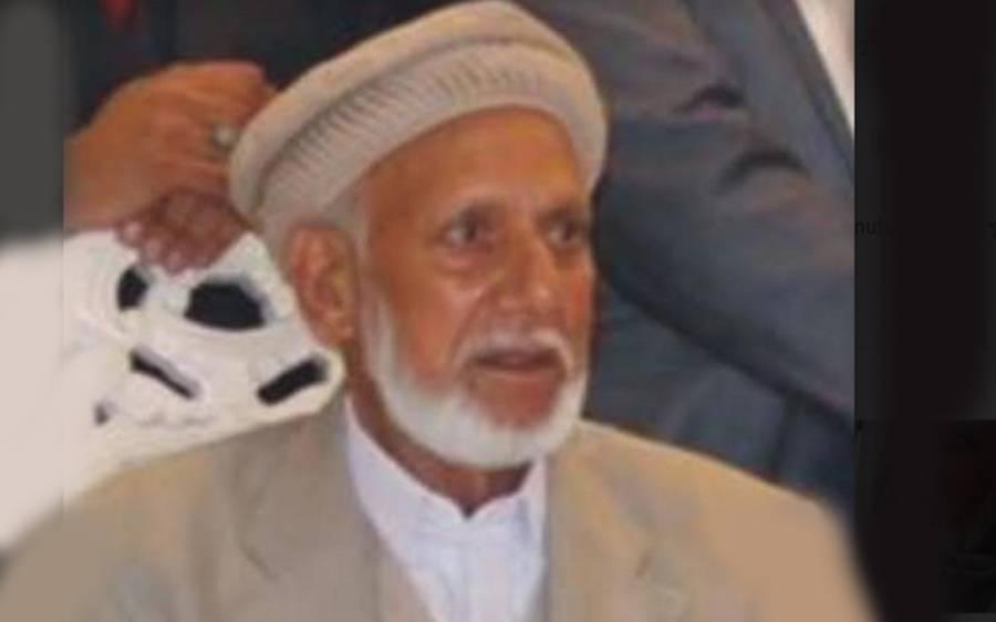 راچڈیل کے 'ایدھی 'حاجی مختار احمد انتقال کر گئے