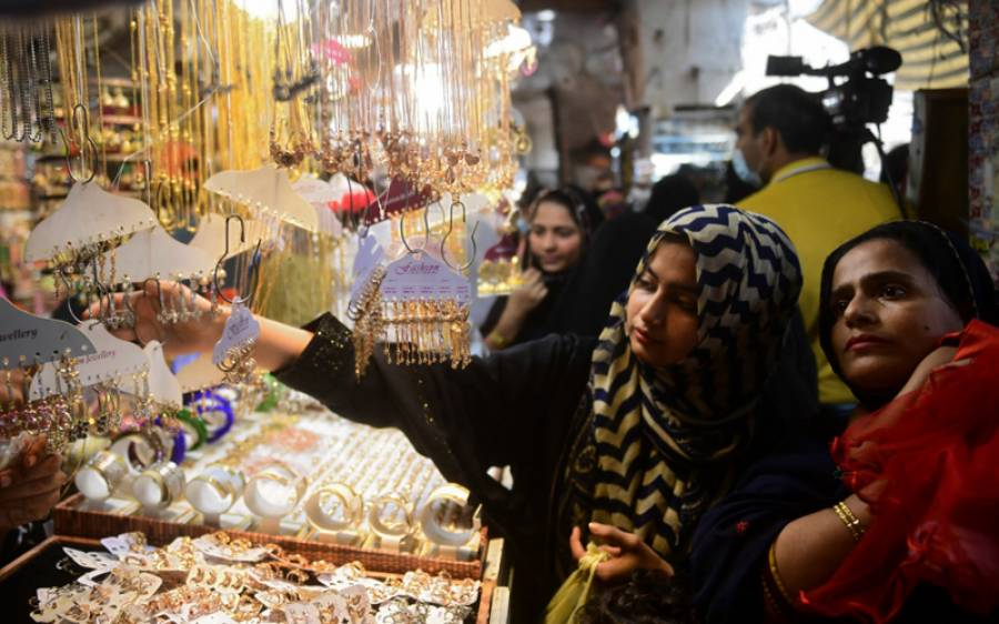 کراچی چیمبر کی عید سے 2 دن پہلے افطار سے سحری تک دکانیں کھولنے کی اجازت دینے کی اپیل