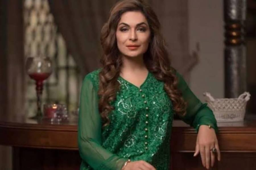پاکستانی اداکارہ میرا جی کی سالگرہ