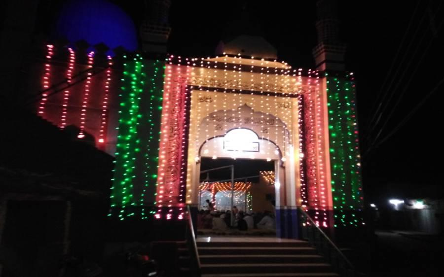 لیلۃ الجائزہ، رمضان المبارک کی آخری رات، جب روزہ داروں کی مغفرت کردی جاتی ہے