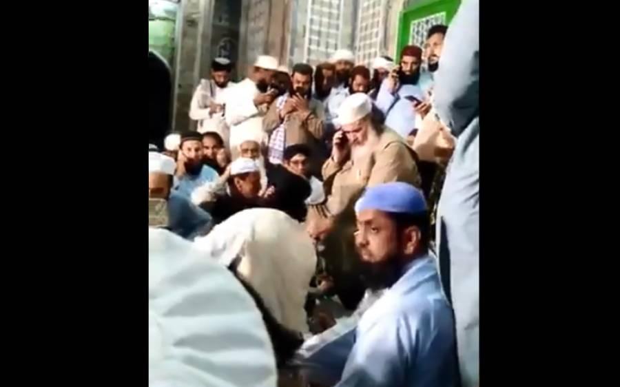 عید ہوگی یا نہیں؟ مفتی شہاب الدین پوپلزئی نے اعلان کردیا