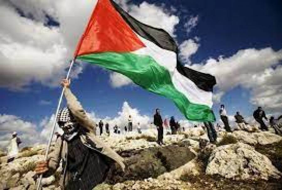 فلسطینیوں کی جنگ کون لڑے گا ؟؟؟