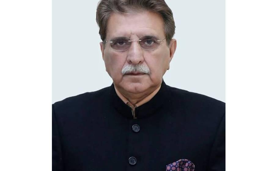 عید متنازعہ ہونے کی خبروں کے بعد آزاد کشمیر حکومت کا اپنی رویت ہلال کمیٹی کے قیام کا اعلان