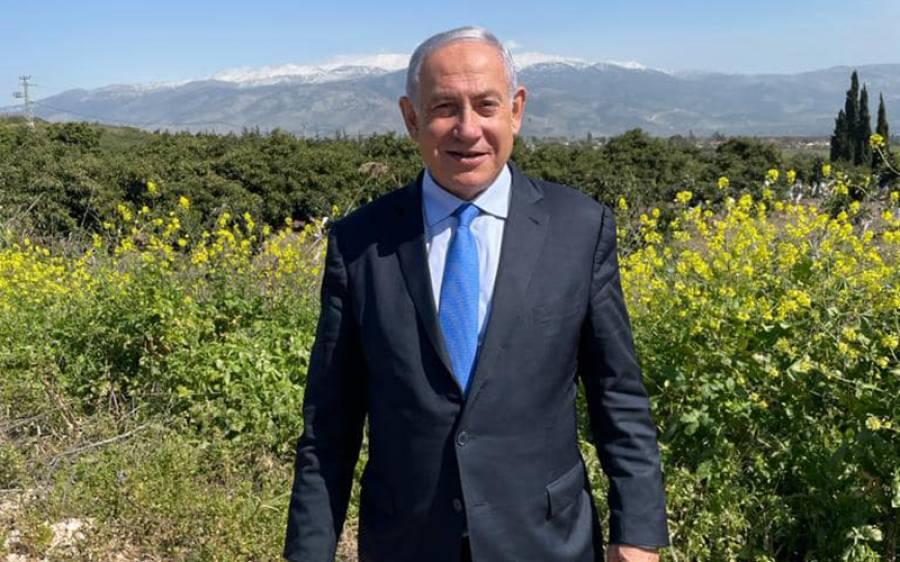 130 فلسطینیوں کو شہید کرنے کے بعد اسرائیلی وزیر اعظم کا ایسا اعلان کہ امت مسلمہ تڑپ اٹھے
