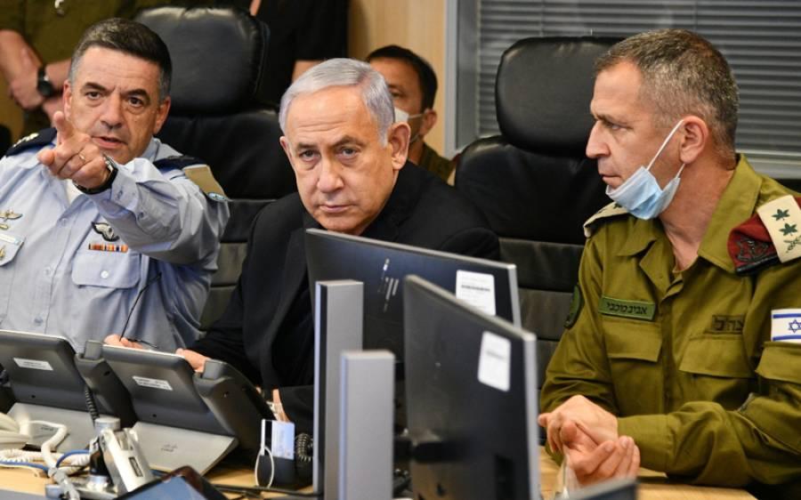 اسرائیل کی طاقت کا راز۔۔۔