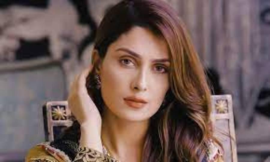 عائزہ خان انٹرنیٹ صارفین کے دلوں پر بھی گھر کر گئیں، اہم سنگ میل عبور کرلیا