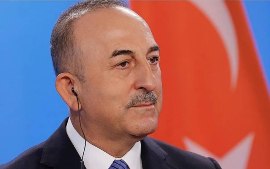 فلسطین پر اسرائیلی جارحیت ، ترکی نے امت مسلمہ کو واضح پیغام دے دیا