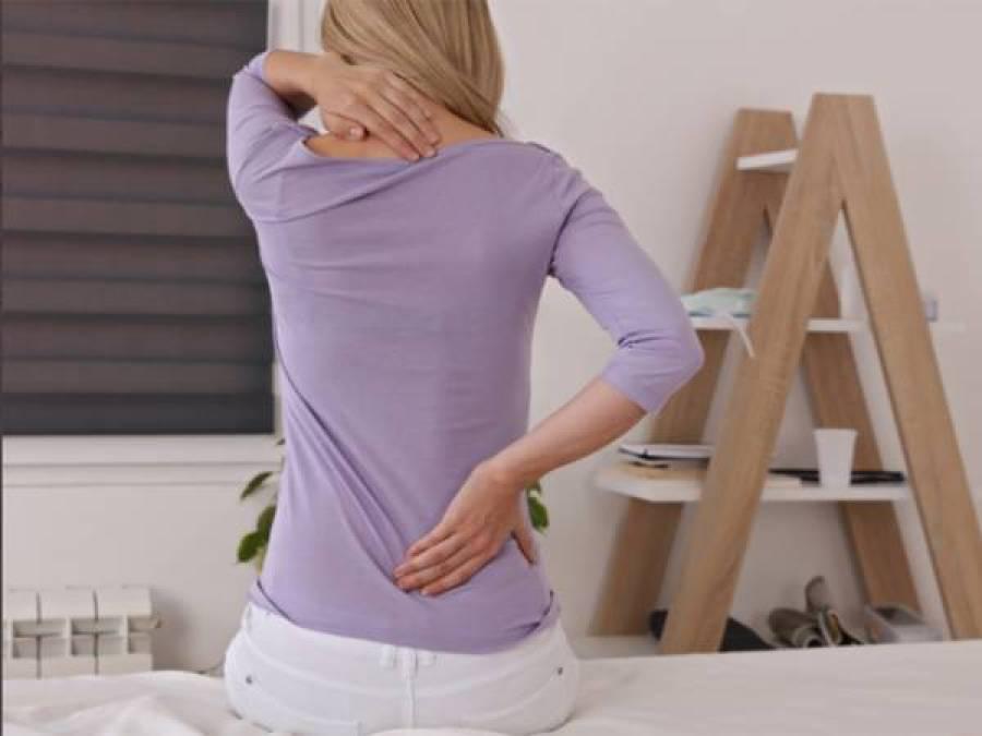 کمر درد اور ریڑھ کی ہڈی کی بیماریوں سے بچاؤ کے لیے کیا کرنا چاہیے؟ معروف نیورو سرجن نے سب سے کام کا مشورہ دے دیا