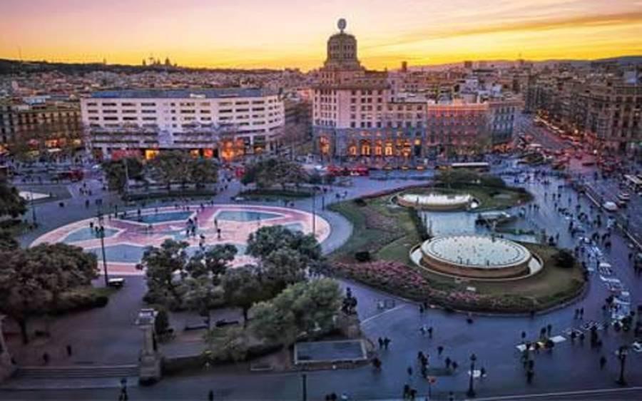 سپین صوبہ کاتالونیہ میں ویکسین کے مثبت اثرات ،کورونا مریضوں میں ریکارڈ کمی