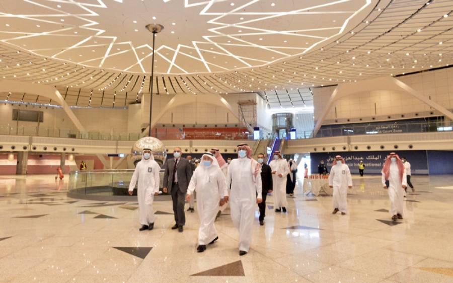 سعودی عرب نے سفری پابندیوں والے ممالک سے پاکستان کا نام نکال دیا
