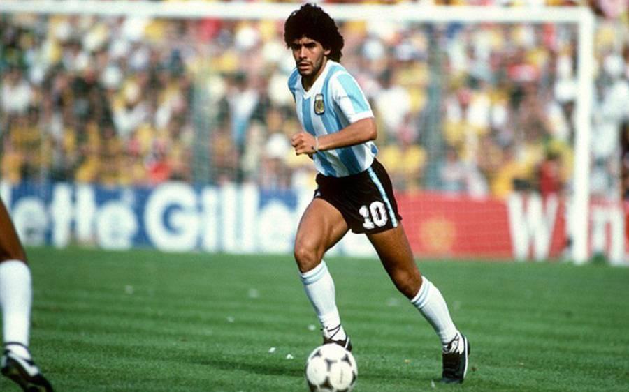 تحقیقاتی ٹیم نے ارجنٹینا کے عالمی شہرت یافتہ فٹبالر میراڈونا کی موت کے ذمہ داروں کا تعین کرلیا
