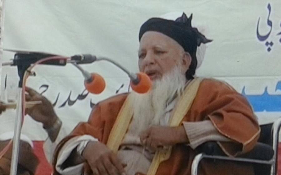 ہندوستان کے مشہور عالم دین اور جمعیت علمائے ہند کے نائب سربراہ مولانامفتی عبدالرزاق خان قاسمی انتقال کر گئے