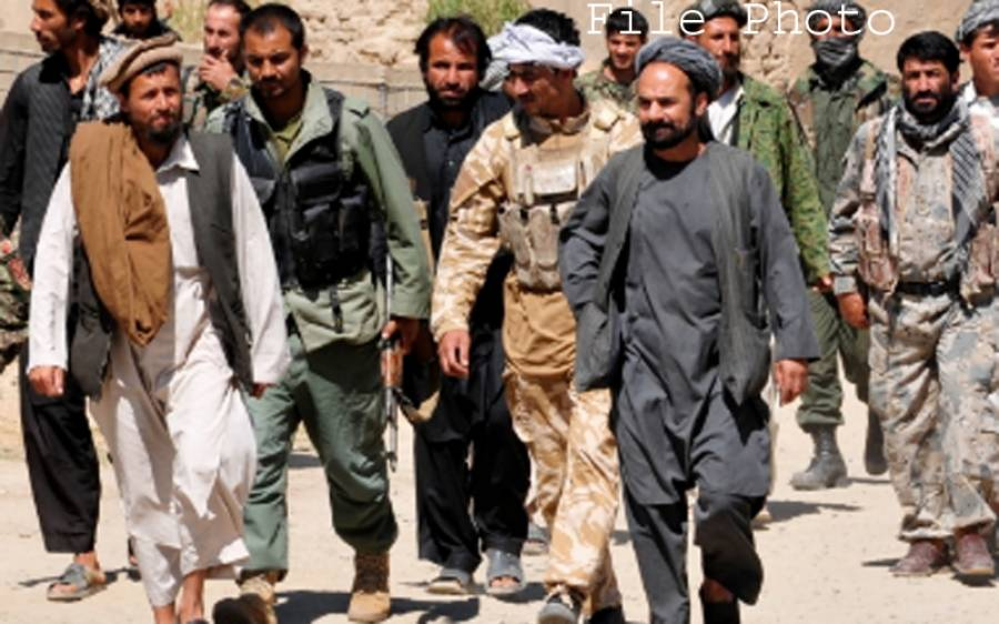 پاکستان میں امریکی اڈے کے قیام کی خبروں پر افغان طالبان کا ردعمل آگیا