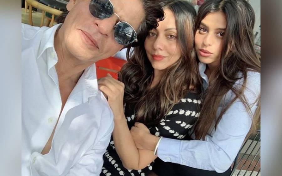 شاہ رخ خان کی بیٹی کو شادی کی پیشکش کس نے کی؟