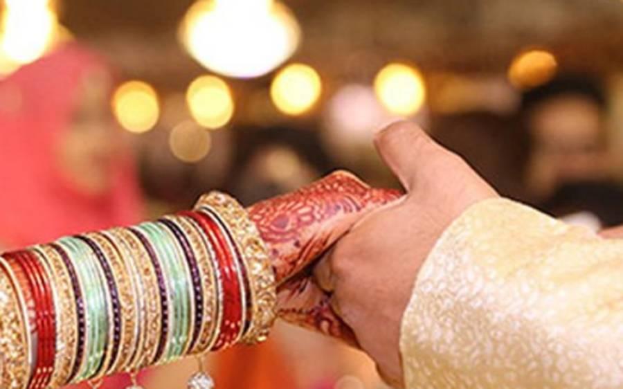 18سال کی عمر میں لازمی شادی کا بل ، سندھ حکومت نے نوجوانوں پر بجلیاں گرانے کا اعلان کردیا