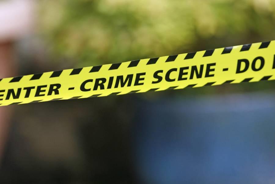 مظفرآباد میں مسافر وین خوفناک حادثے کا شکار، 8 افراد جاں بحق