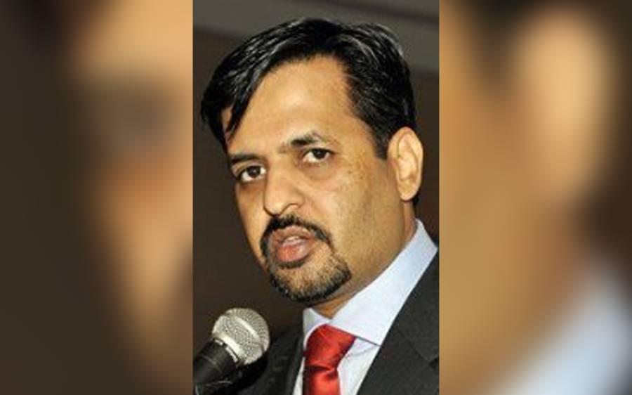 عمران خان کی حکومت چلانے کیلئے پی پی کو کھلی چھوٹ دی گئی ہے، مصطفی کمال