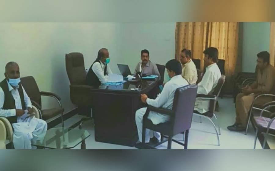 حکومت سندھ کا جیون نگر کےقریب تاریخی ثقافتی پکنک پوائنٹ اور جدید ریسٹ ہاؤس تعمیر کرنے کا فیصلہ