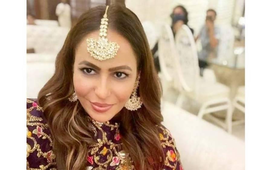 معروف ماڈل اور اداکارہ زینب قیوم نے شادی کے صرف 10ماہ بعد طلاق ہونے پر پہلی مرتبہ خاموشی توڑ دی