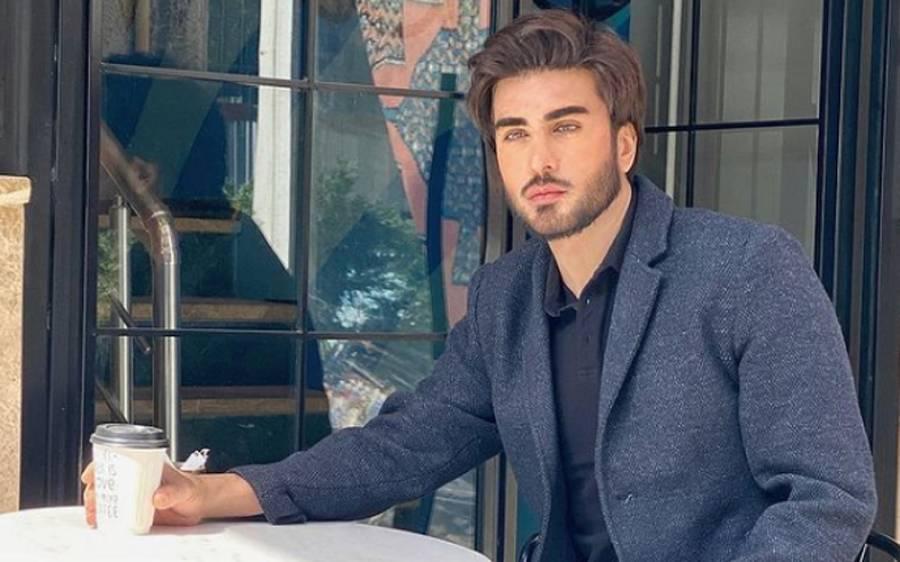 عمران عباس اپنی چار شادیاں کروانے والے یوٹیوبرز سے تنگ آگئے, ایکشن لینے کا عندیہ