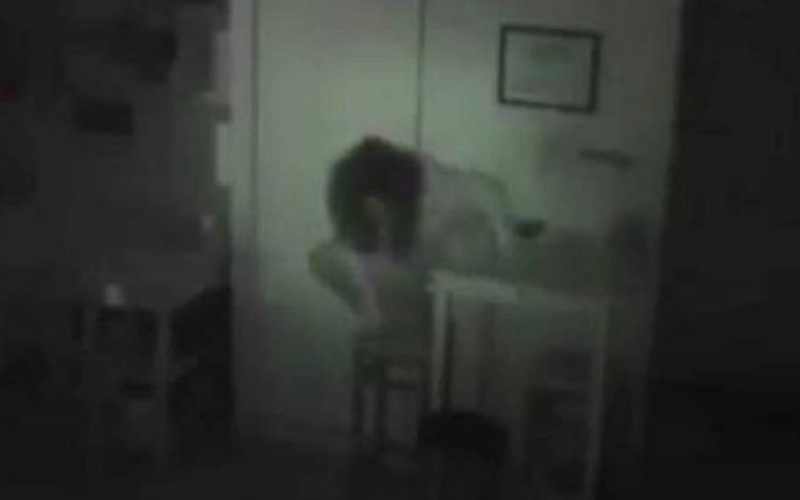 کچن سے کھانے پینے کی اشیاءغائب، آدمی نے خفیہ کیمرہ لگایا تو ایسا انکشاف کہ کسی کو آنکھوں پر یقین نہ آئے