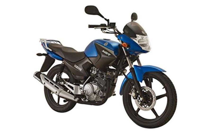 یاماہا نے موٹر سائیکلیں مہنگی کردیں