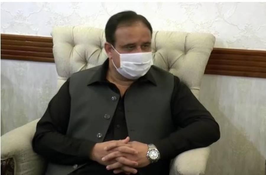 وزیر اعلیٰ پنجاب کا گزشتہ روز آندھی اور بارش سے حادثات میں قیمتی انسانی جانوں کے ضیاع پر افسوس