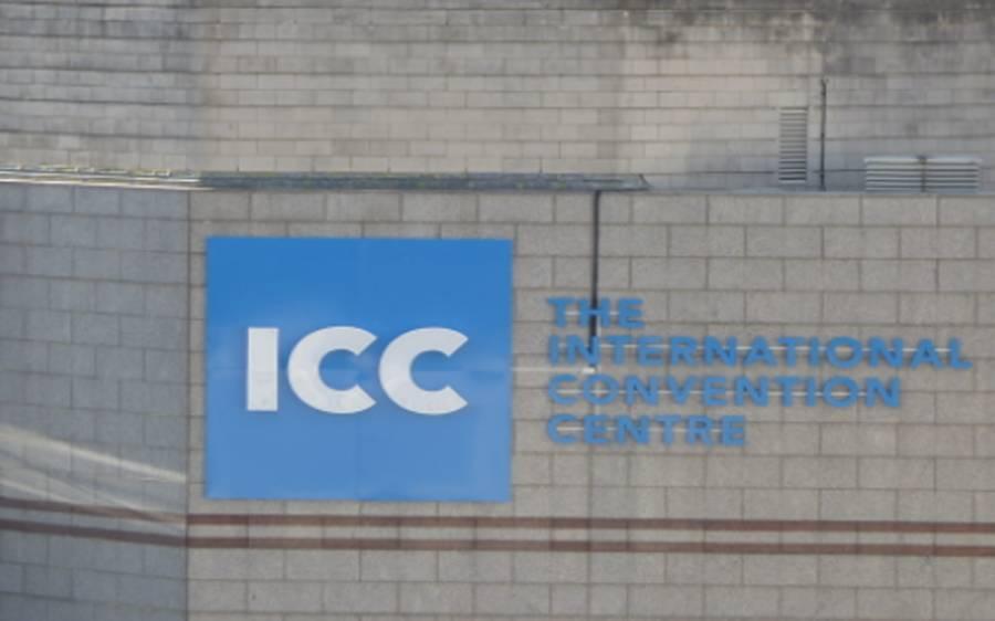 آئی سی سی نے ٹی ٹوئنٹی ورلڈ کپ بھارت سے متحدہ عرب امارات منتقل کرنے کا ارادہ ظاہر کردیا