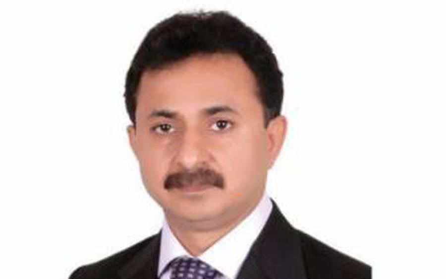 سندھ حکومت مسخروں کے ہتھے چڑھ گئی ، حلیم عادل شیخ
