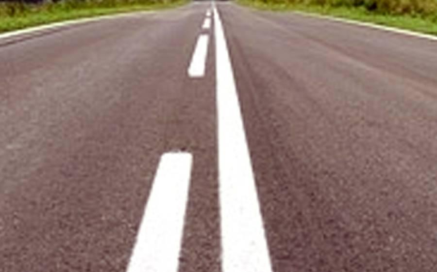 لودھراں تا ملتان شاہراہ کی اپ گریڈیشن و بحالی منصوبے کا سنگ بنیاد رکھ دیا گیا