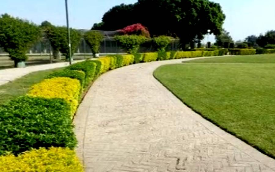 خیبرپختونخوا حکومت کا تفریحی مقامات، سوئمنگ پول ، واٹر پارکس کھولنے کا فیصلہ