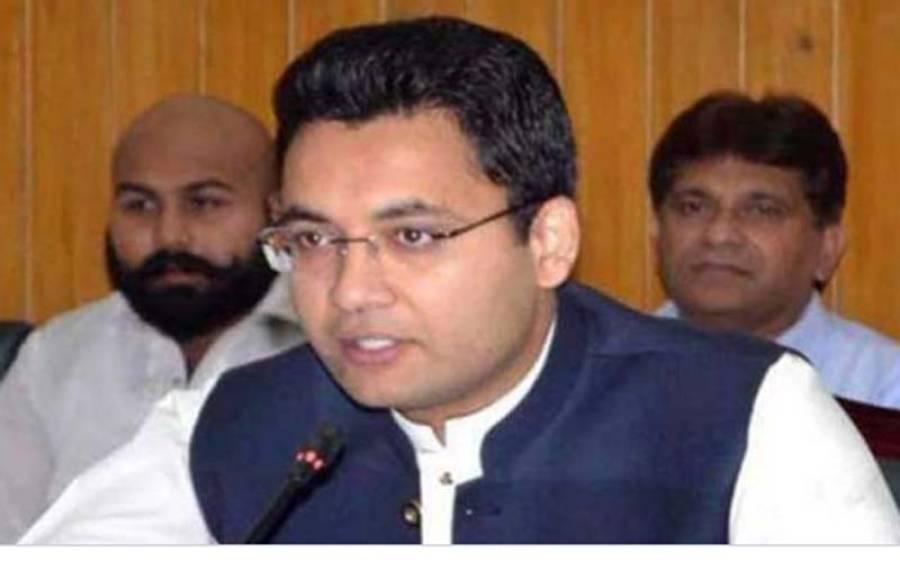 پاکستان کی معیشت کے تمام اشاریے مثبت سمت میں ہیں ، فرخ حبیب