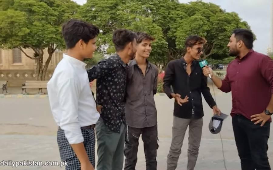 پاکستانی نوجوانوں نے 18 سال کی عمر میں شادی کرنے کے فوائد بتا دیئے