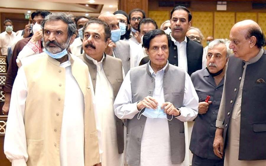 پنجاب کا آئندہ مالی سال کا بجٹ نئے ایوان میں پیش کرنے کا فیصلہ