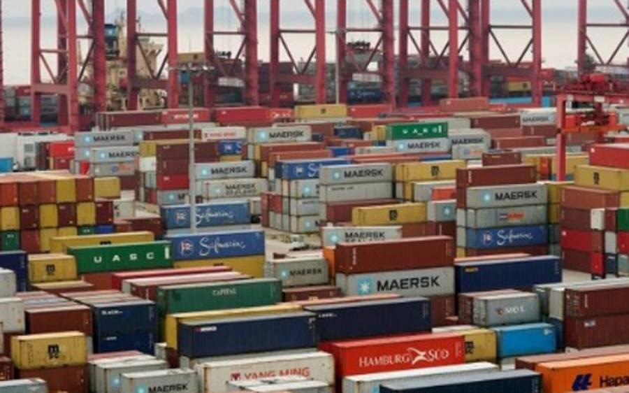 رواں سال کے 11 ماہ کے دوران برآمدات میں کتنا اضافہ ریکارڈ کیا گیا ؟ وزارت تجارت نے اعدادو شمار جاری کردیئے
