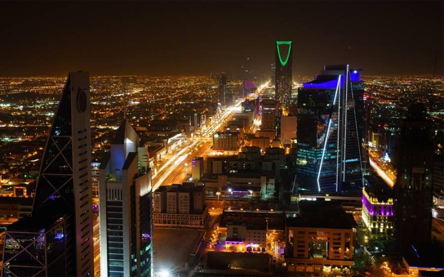 سعودی دارالحکومت ریاض میں موسیقی کی محفلیں بحال