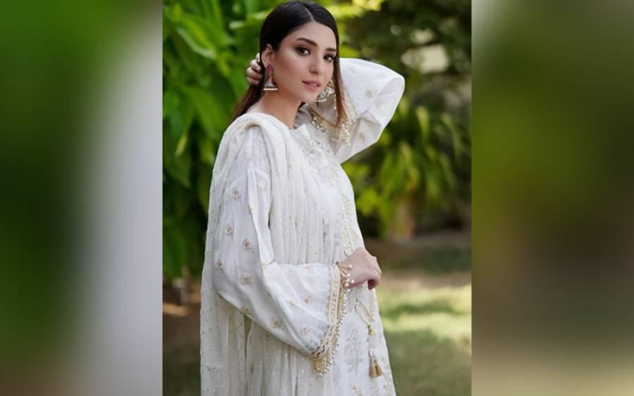 اداکارہ رمشا خان کو شادی کیلئے کیسا لڑکا چاہیے ؟ خود ہی بتا دیا
