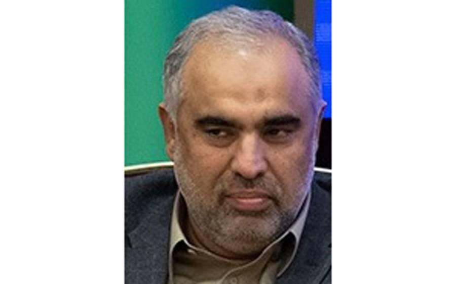 سپیکر قومی اسمبلی کی پنجاب اسمبلی آمد، چوہدری پرویز الٰہی سے ملاقات