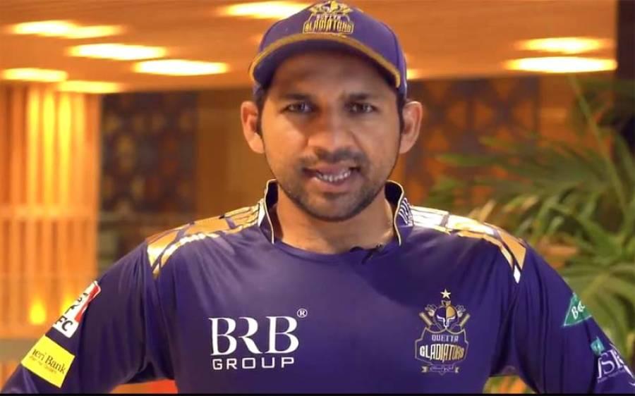 قومی ٹیم کے فاسٹ باؤلر بھی سابق کپتان سرفراز احمد کے گن گانے لگے