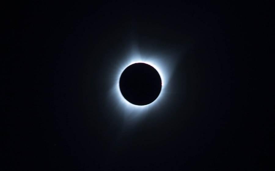رواں سال کا پہلا سورج گرہن کب ہو گا؟