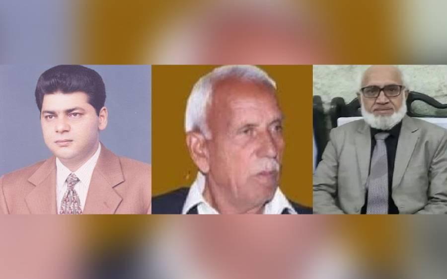 مسلم لیگ ن متحدہ عرب امارات کی طرف سے چوہدری خوش اختر سبحانی، چوہدری محمد سرورباجوہ اور افضال بٹ کے انتقال پر اظہار تعزیت