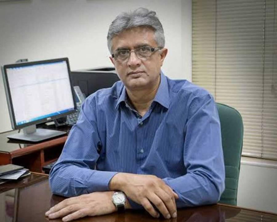 ڈاکٹر فیصل سلطان کا اسلام آباد ایئر پورٹ کا دورہ،سکریننگ ،ٹیسٹنگ انتظامات کا جائزہ لیا
