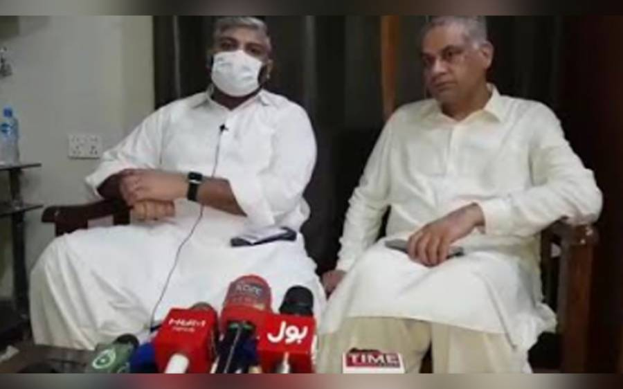 وزیراعلیٰ سندھ اپنی نااہلی چھپانے کے لیے الزامات کی سیاست کررہی ہے: مخدوم زین حسین شاہ قریشی