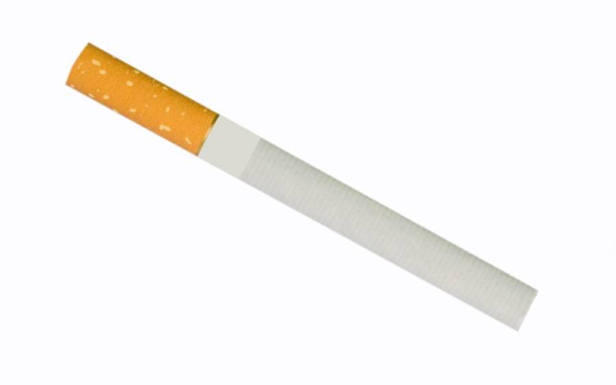 بجٹ میں سیگریٹ پر کتنا ٹیکس لگائے جانے کی تجویز ہے؟ سیگریٹ نوشی کرنے والوں کیلئے پریشان کن خبر