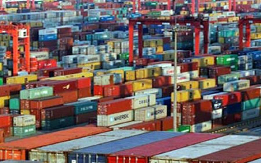 رواں مالی سال کے 11 ماہ میں گزشتہ مالی سال کی نسبت تجارتی خسارے میں 30 فیصد اضافہ