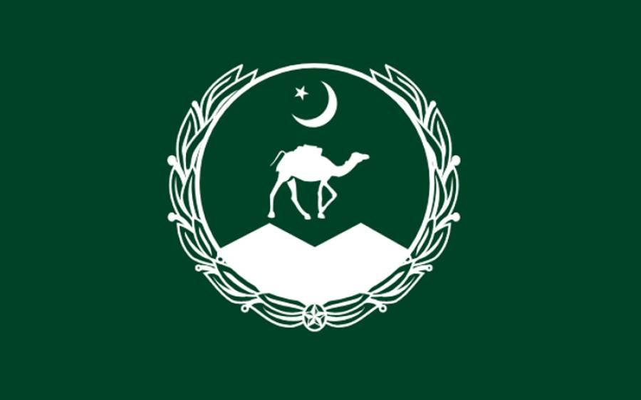 بلوچستان حکومت نے پیپلزپارٹی پر بڑا الزام عائد کردیا